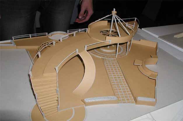 Детская игровая площадка проект своими руками